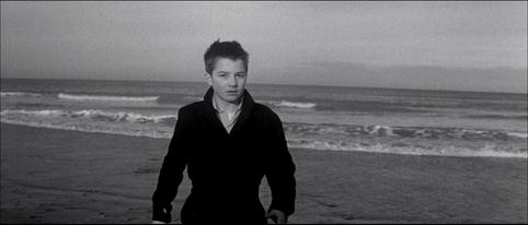 The Famous Final Frame Of Les Quatre Cents Coups