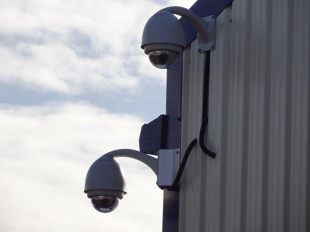 1440px Dome Cctv Cameras