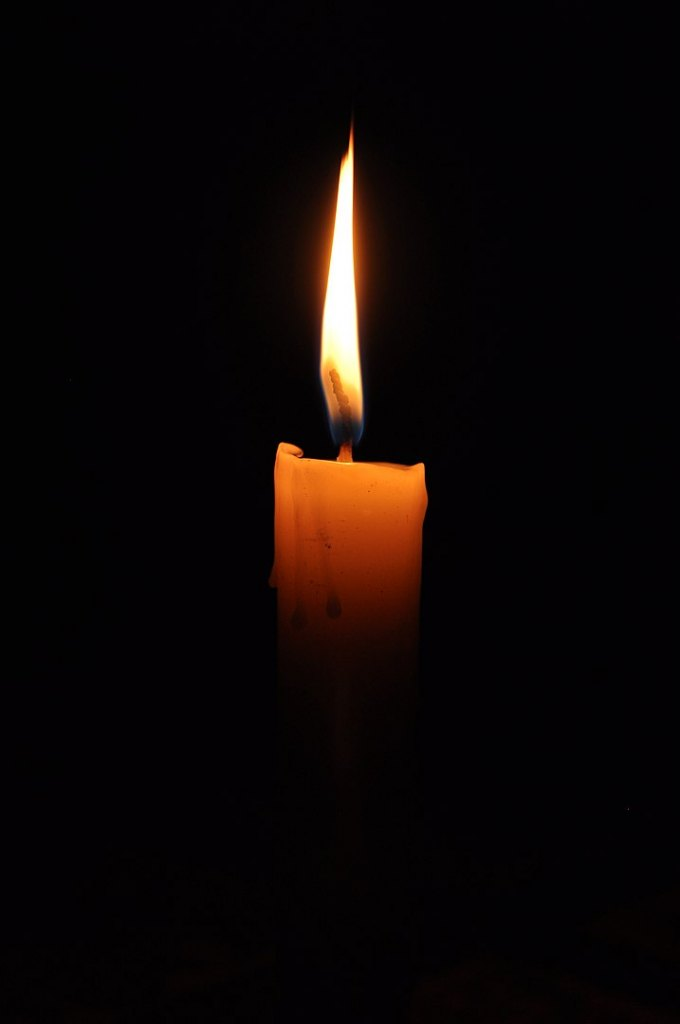 717px Candle
