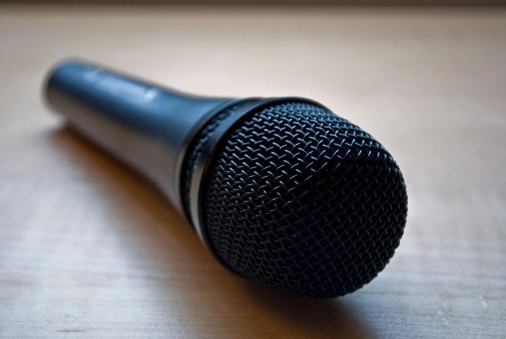Sennmicrophone