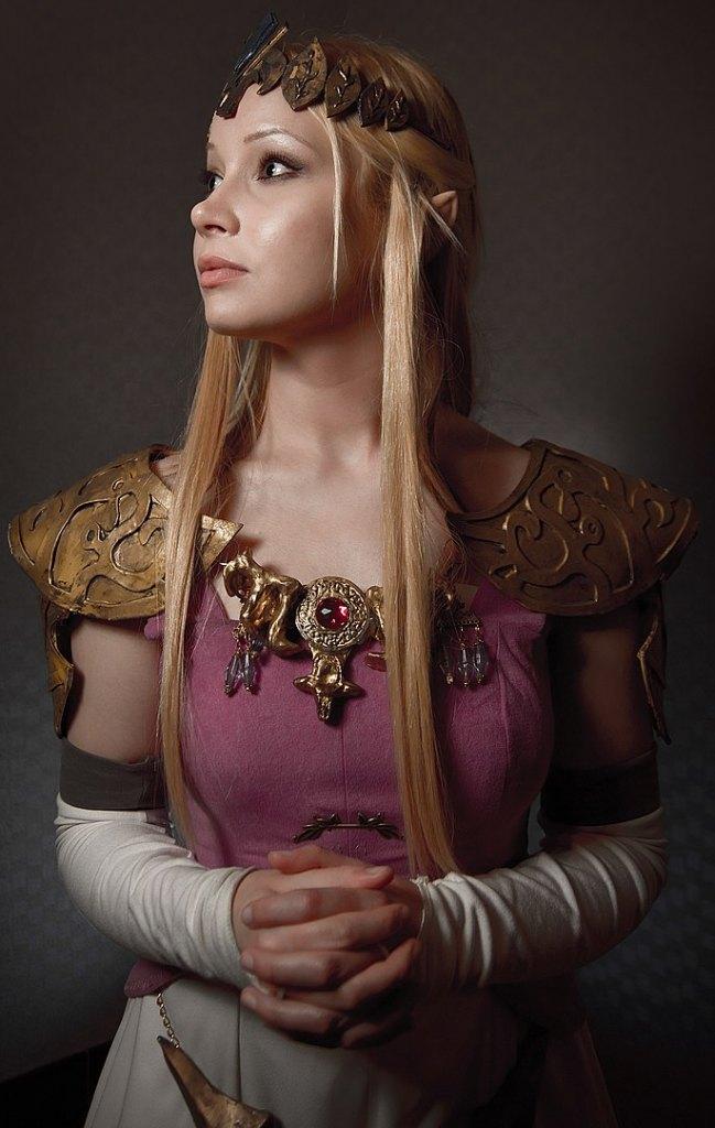685px Princess Zelda I