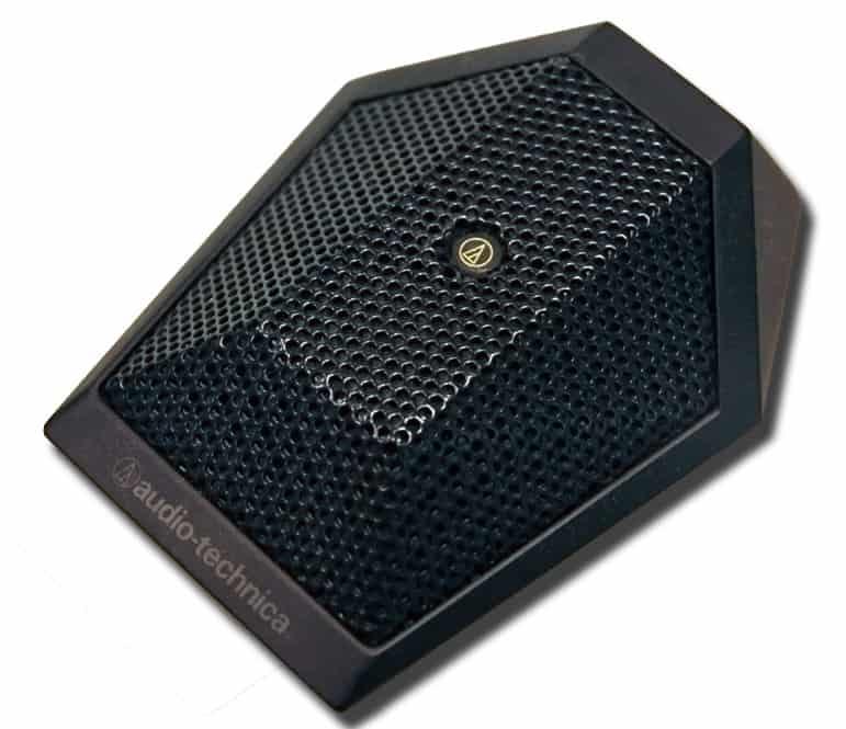 Audio Technica Atm87r