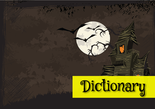 Dictionary.500
