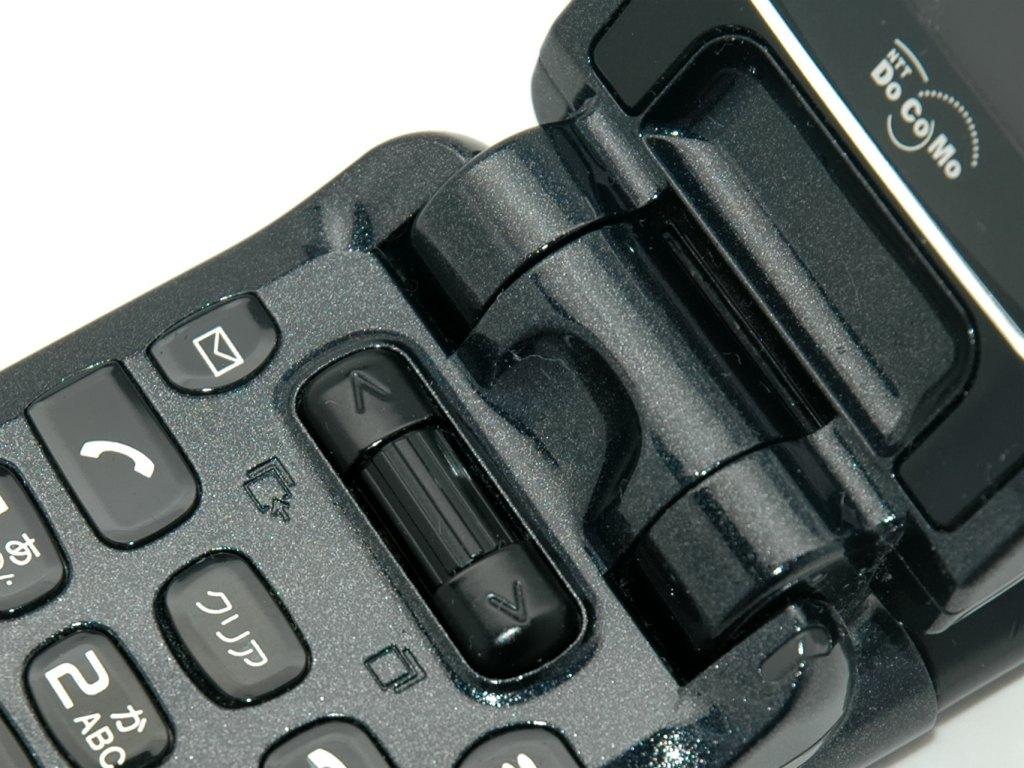 Jog Dial 001