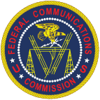Seal Of The United States Federal Communications Commission