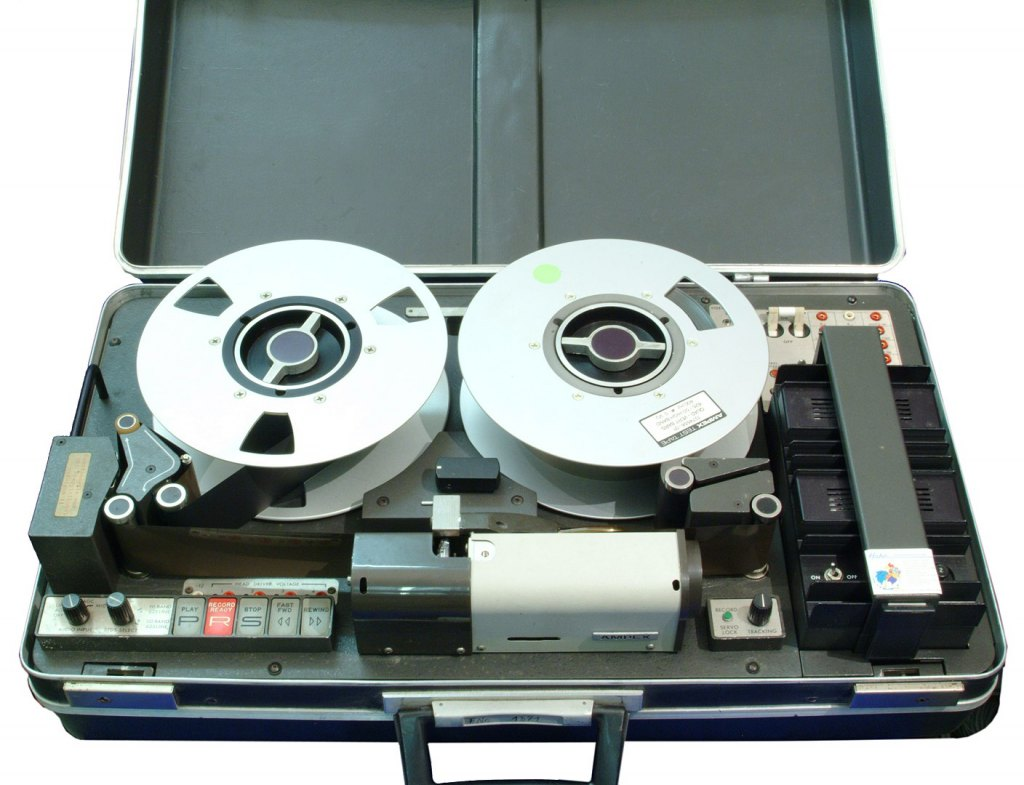 1408px Ampex 2 Zoll