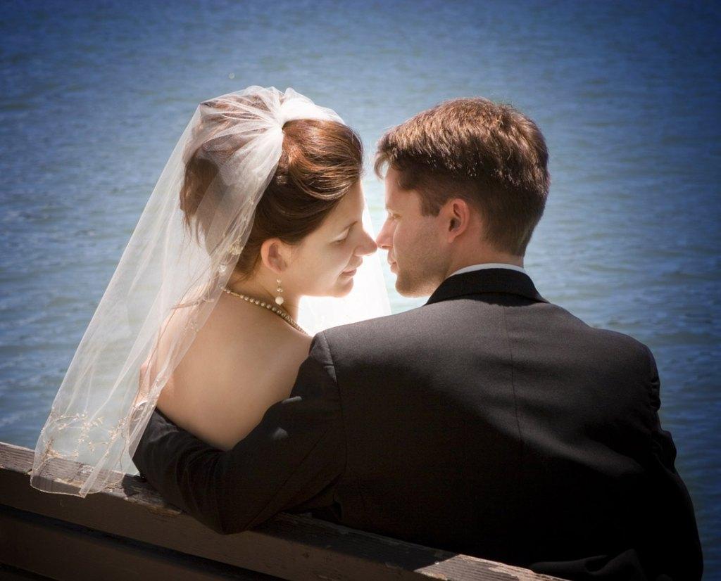 Backlight Wedding(1)