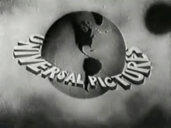 Universal Logo, With Cue Mark