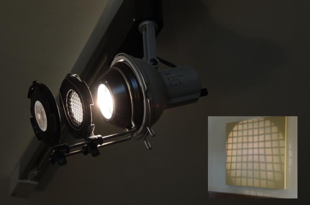 1632px Track Lighting Gobo