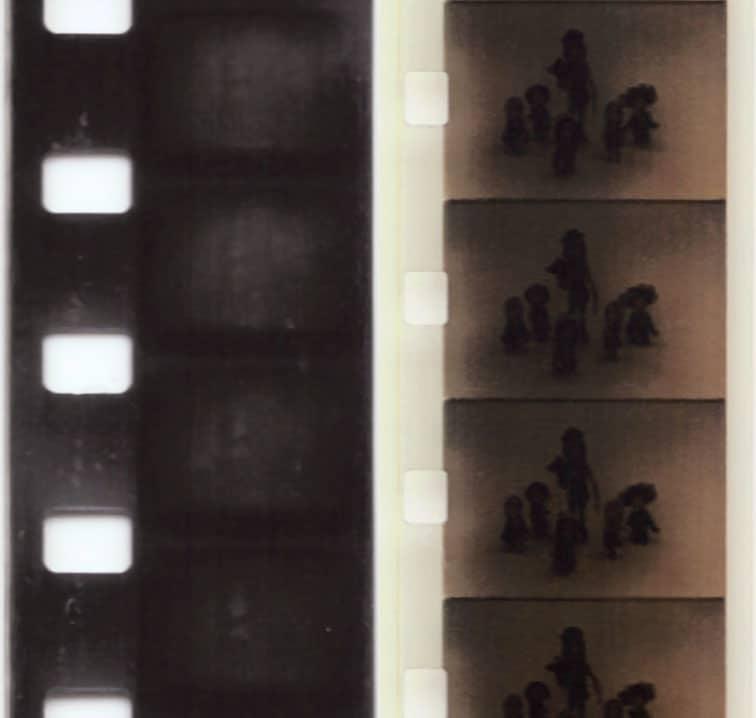 8 Mm Film Types