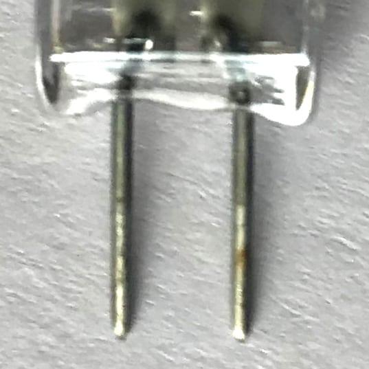 G4 Bi Pin Connector