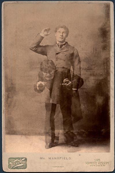 Jekyll Mansfield