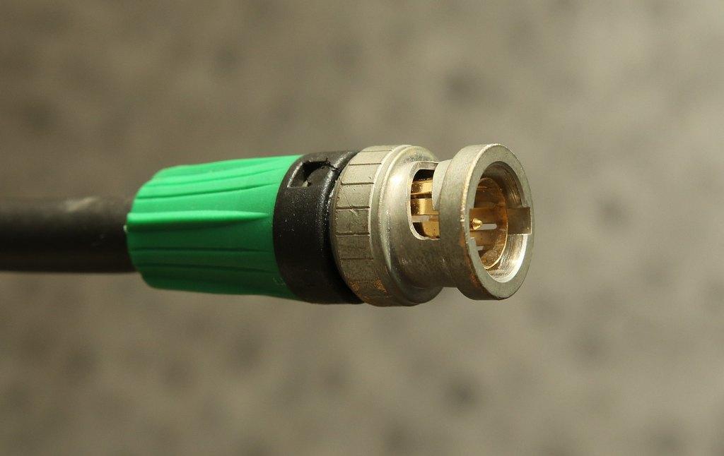 1713px Bnc 75 Ohm Connector