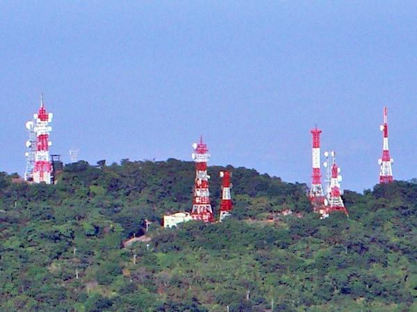Mount Zhentou