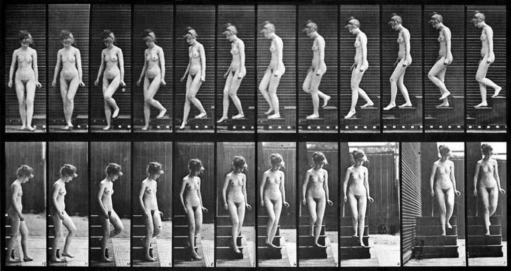 1280px Female Nude Motion Study By Eadweard Muybridge (2)