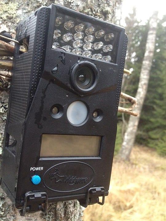 540px Åtelkamera