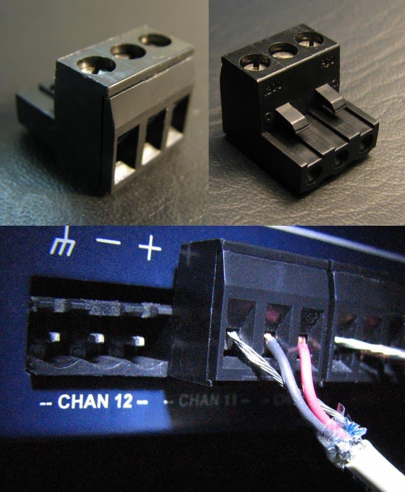 Phoenixconnector